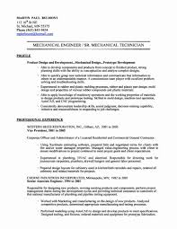 engineering resume templates mechanical engineering resume templates inspirational best resume