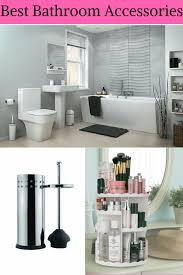Accessories In Bathroom 11 Bathroom Accessories In 2017 To Sazz Up Your Bathroom