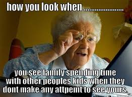 Family Memes - bad family quickmeme