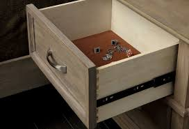 weathered oak vanity cm7351l loxley queen bedroom sets ladiscountfurniture com