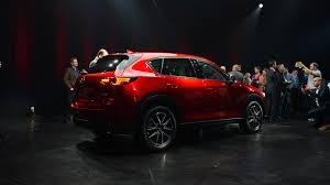 mazda lebanon website all new 2017 mazda cx 5 makes designing gorgeous crossovers look easy