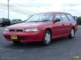 subaru legacy red fancy 1997 subaru legacy on autocars design plans with 1997 subaru