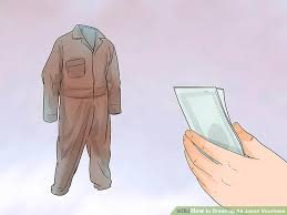 jason costume 3 ways to dress up as jason voorhees wikihow