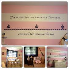 Nautical Themed Baby Rooms - best 25 nautical girls rooms ideas on pinterest light girls