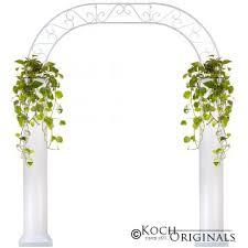 wedding arch wedding arch w two 6 columns
