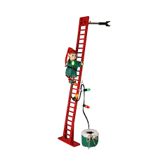 mr christmas mr christmas 40 in mr christmas climbing 36902 the