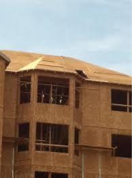 Irregular Hip Roof Framing Roof Framer U0027s Bible Framing A Bay Window Roof Framing