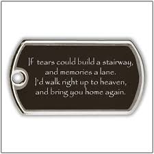 remembrance dog tags dog tag memorial jewelry