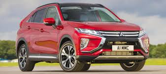 mitsubishi eclipse concept mitsubishi u0027s new eclipse cross pricing concept vehicle leasing