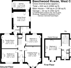4 bedroom house for sale in beechwood house by west calder west