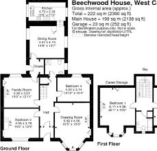 Beechwood Homes Floor Plans 4 Bedroom House For Sale In Beechwood House By West Calder West