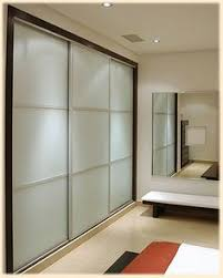 Contemporary Closet Doors For Bedrooms Create A New Look For Your Room With These Closet Door Ideas