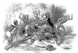 fairfield swamp fight wikipedia