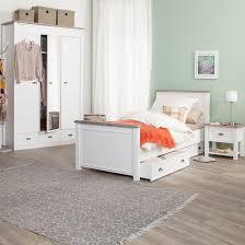 Schlafzimmer Betten Mit Bettkasten Maison Belfort Bett U2013 Für Ein Ländliches Zuhause Home24
