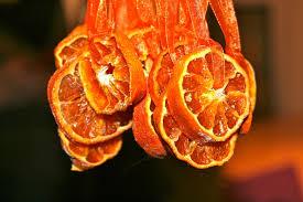 orange decorations oranges cloves decorations