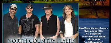 north country flyers reverbnation
