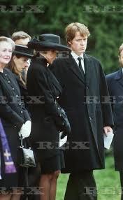 karen spencer countess spencer louis spencer viscount althorp son of princess diana u0027s brother