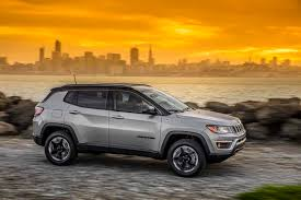 jeep trailhawk lifted 2017 jeep compass reviews and rating motor trend