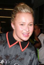 Hayden Panettiere In Pantyhose More by Hayden Panettiere In Tights At Lax 07 Gotceleb