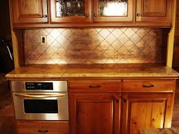 kitchen copper backsplash 9 eye catching backsplash ideas for every kitchen style
