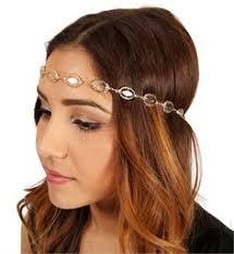 headband across forehead forehead headband another recent obsession of mine i