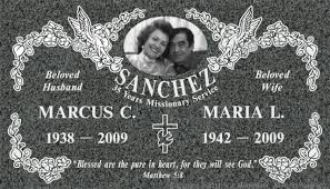 grave marker designs commemorative grave marker design 2724 catholic grave markers