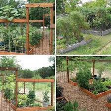 59 best fence images on pinterest cattle panels deer fence and