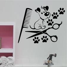 Window Wall Mural Highlands Peel Compare Prices On Dog Window Decals Online Shopping Buy Low Price