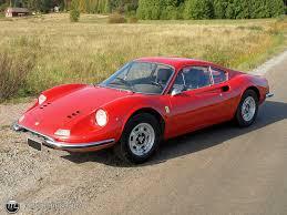246 dino replica 1972 dino 246 gt coupe id 19245