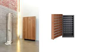 designer schuhschrank schönbuch trunk design michael schwebius