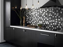 black and white kitchen backsplash kitchen black and white tiles kitchen backsplash decor homebnc