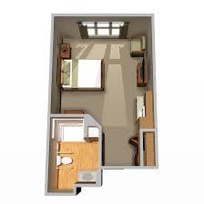 Dollhouse Floor Plans Senior Apartments In Madison Wi
