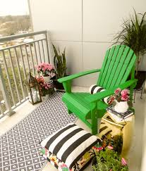 Outdoor Balcony Rugs Captivating Balcony Furniture Set Of Dining Outdoor Area With