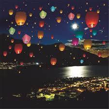 lantern kites sky lanterns sky lantern sky lanterns