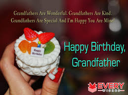 birthday wishes for grandfather 30 quotes and wishes