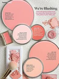 best 25 pink paint colors ideas on pinterest nursery paint