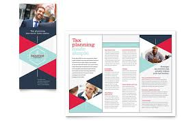 single page brochure templates psd tri fold brochure templates indesign illustrator publisher