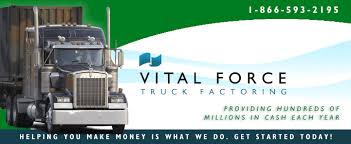 factoring trucking how to make a factoring trucking company work