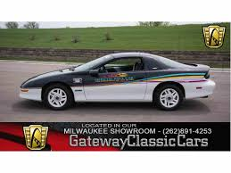 1993 chevy camaro for sale 1993 chevrolet camaro for sale classiccars com cc 981150