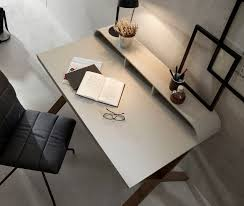 Home Office Desk Melbourne Success Desk Modern Home Office Melbourne By Laforma Australia