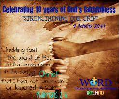 church anniversary theme