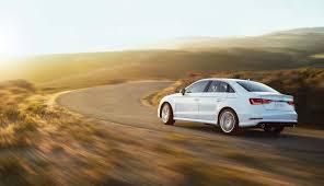 audi a3 sedan lease buy vs lease audi a3 cartelligent
