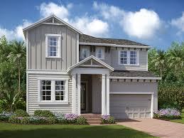 emerson ii floor plan in starkey ranch garden homes