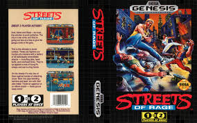 streets of rage video game tv tropes