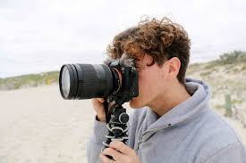 Best travel camera gear for travel vloggers flying the nest