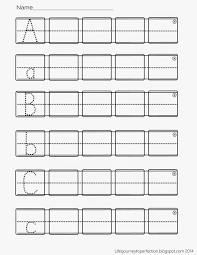 abc writing worksheet worksheets