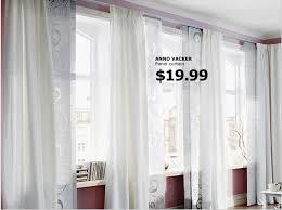 Ikea Panel Curtain Ideas Ikea Window Panel Tracks For The Home Pinterest Window