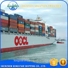 cheap freight service fcl lcl ocean shipping to tanga tanzania