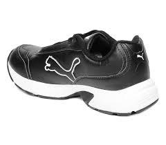 Kitchen Shoes by Footwears Puma Men Black Shoe