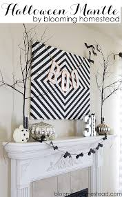 35 diy halloween decor ideas view from the fridgeview from the
